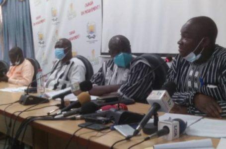 Travailleurs impayés : les explications de la mairie de Ouagadougou