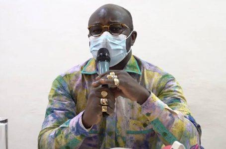 Covid-19 : le Burkina se prépare à lancer sa campagne de vaccination