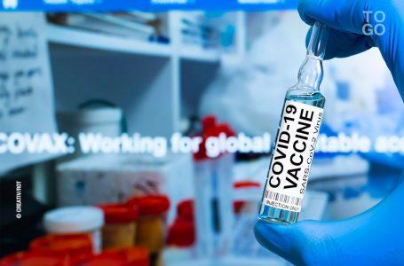 Vaccin anti Covid-19 : le Burkina, seul pays à ne pas disposer de dose