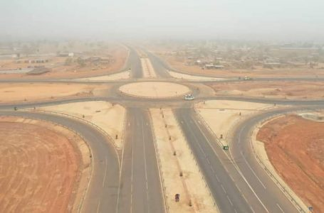Autoroute de contournement de Ouagadougou : Bientôt une ouverture partielle à la circulation