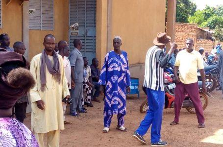 Vie de commune : risque d'affrontement entre les populations Houndé