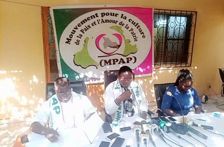 Crise dans le secteur de l'éducation : le MPAP dénonce et condamne « un incivisme général » et appelle tous les élèves à la retenue