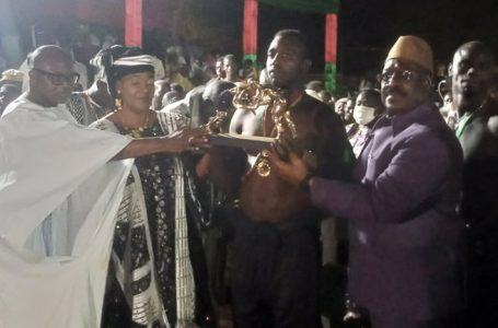 FESTILADC 2021 : le Sénégal, roi de l'arène de Tougan