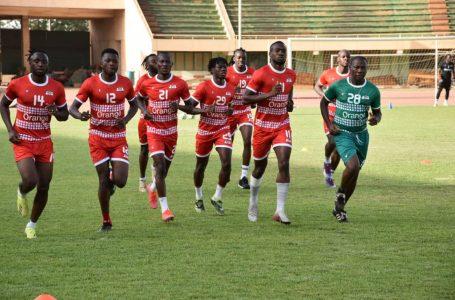 La liste des étalons de Kamou Malo pour les Journées FIFA : La jeunesse et la performance au rendez-vous