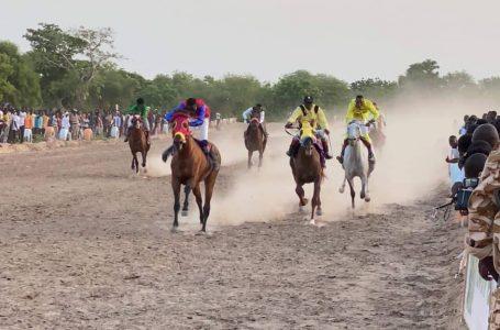 1ère édition du Grand prix de l'intégration : pari réussi pour l'Association des éleveurs Neema de Pabré