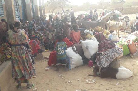Province de l'Oudalan : faut-il craindre une crise humanitaire !