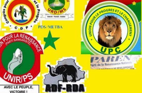 Situation sécuritaire : L'APMP demande à l'opposition politique de préserver l'esprit républicain et de revenir au cadre du dialogue politique