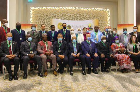 Communiqué final de la 25è session du Comité exécutif de CGLU Afrique