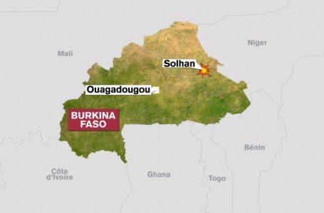 Attaque terroriste à Solhan : le gouvernement décrète un deuil national du 5 au 7 juin