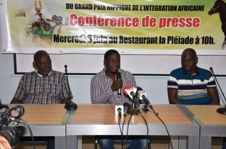 Courses hippiques : Ouagadougou accueille la 1ère édition du Grand prix de l'intégration africaine