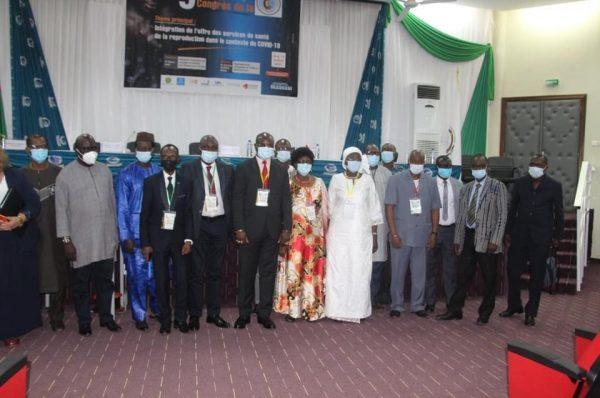 9e congrès ordinaire de la SOGOB: Pr Charlemagne Ouédraogo apporte son soutien à l'initiative
