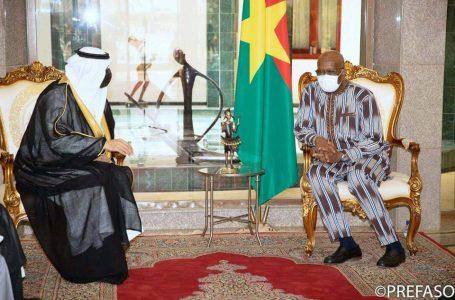 Diplomatie : Fahad Bin Abdulrahman H. Aldosari est le nouvel ambassadeur de l'Arabie Saoudite au Burkina Faso