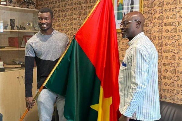 Jeux olympiques de Tokyo : Les 7 Étalons pour défendre les couleurs du Burkina