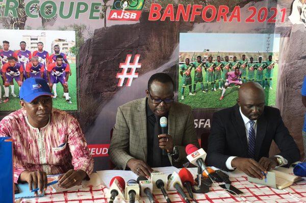 Super coupe AJSB 2021 : la fête aura bel et bien lieu à Banfora le 5 août prochain