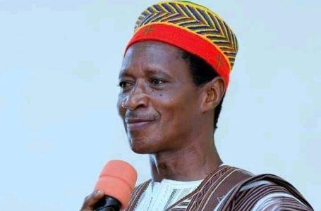 Ceni Burkina : le Sao Naaba ne sera pas candidat à la présidence de l'institution
