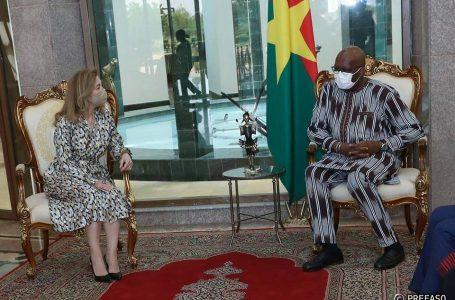 Coopération : Nilgün Erdem Ari pour dynamiser les relations entre le Burkina et la République de Turquie
