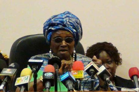 Bénin : décès de l'ancienne Première dame Rosine Vieyra Soglo
