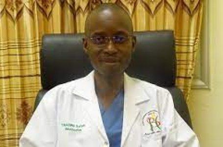 Santé : Idris Traoré prend les rênes du Syndicat des médecins du Burkina