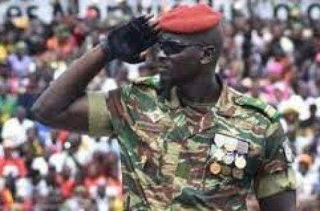 Colonel Mamady Doumbouya aux leaders politiques : « C'est le calendrier qui sera proposé par le peuple que nous prendrons en compte »