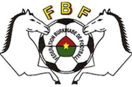 Championnat D1 du Burkina : nouvelle appellation, nouveau logo, nouveau design