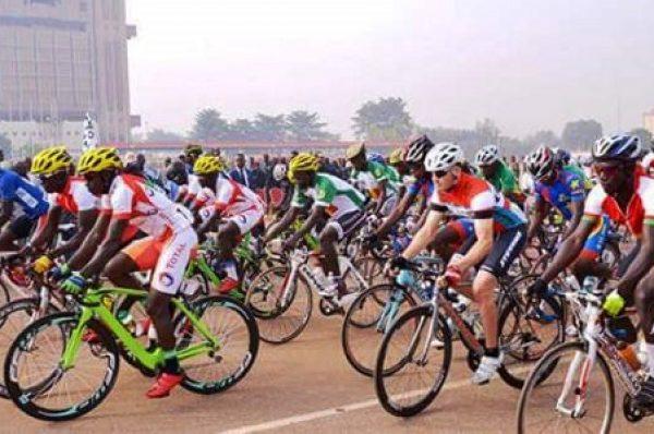 Tour du Faso 2021 : 2122.2 Km, 10 régions à traverser en 10 jours