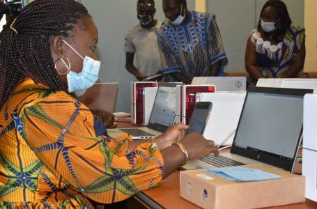 Covid-19 au Burkina : la plateforme électronique, un outil de paiement fiable pour effectué son test